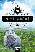 Cover-Bild zu Hamish Macbeth und der tote Witzbold von Beaton, M. C.