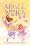 Cover-Bild zu Rainbows and Halos von Misra, Michelle