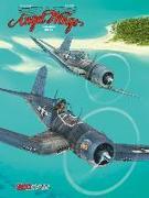 Cover-Bild zu Angel Wings Band 4 von Yann