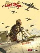 Cover-Bild zu Angel Wings, Band 3 von Yann