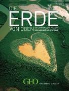Cover-Bild zu Die Erde von oben von Arthus-Bertrand, Yann
