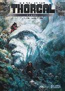 Cover-Bild zu Die Welten von Thorgal - Lupine. Band 3 (eBook) von Yann