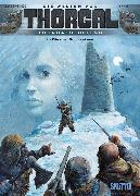 Cover-Bild zu Die Welten von Thorgal - Thorgals Jugend. Band 1 (eBook) von Yann