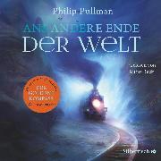 Cover-Bild zu eBook His Dark Materials 4: Ans andere Ende der Welt