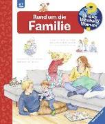 Cover-Bild zu Rund um die Familie von Mennen, Patricia