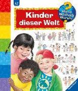 Cover-Bild zu Kinder dieser Welt von Weinhold, Angela