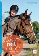 Cover-Bild zu Komm, reit mit mir von König, Claudia