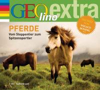 Cover-Bild zu Pferde - Vom Steppentier zum Spitzensportler - von Nusch, Martin