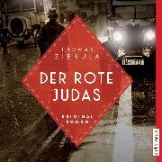 Cover-Bild zu Der rote Judas (Paul Stainer 1) (Audio Download) von Ziebula, Thomas