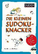 Cover-Bild zu Duden Minis (Band 30) - Die kleinen Sudokuknacker / VE3 von Eck, Janine
