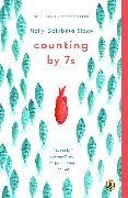 Cover-Bild zu Counting by 7s von Sloan, Holly Goldberg