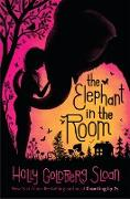 Cover-Bild zu The Elephant in the Room (eBook) von Sloan, Holly Goldberg