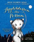 Cover-Bild zu Appleblossom the Possum von Sloan, Holly Goldberg