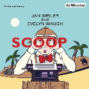 Cover-Bild zu Scoop (Audio Download) von Waugh, Evelyn