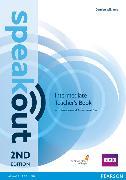 Cover-Bild zu Speakout 2nd Edition Intermediate Teacher's Guide with Resource & Assessment Disc von Williams, Damian