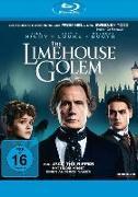 Cover-Bild zu The Limehouse Golem von Goldman, Jane