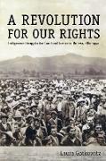 Cover-Bild zu A Revolution for Our Rights von Gotkowitz, Laura