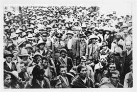 Cover-Bild zu A Revolution for Our Rights: Indigenous Struggles for Land and Justice in Bolivia, 1880-1952 von Gotkowitz, Laura