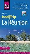 Cover-Bild zu Reise Know-How InselTrip La Réunion von Sparrer, Petra