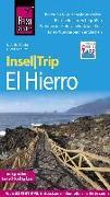 Cover-Bild zu Reise Know-How InselTrip El Hierro von Schulze, Dieter