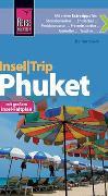 Cover-Bild zu Reise Know-How InselTrip Phuket von Krack, Rainer
