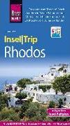 Cover-Bild zu Reise Know-How InselTrip Rhodos von Israel, Juliane