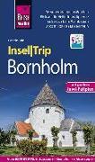 Cover-Bild zu Reise Know-How InselTrip Bornholm von Lohs, Cornelia
