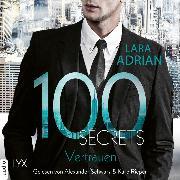 Cover-Bild zu 100 Secrets - Vertrauen (Ungekürzt) (Audio Download) von Adrian, Lara