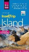 Cover-Bild zu Reise Know-How InselTrip Island von Schwarz, Alexander