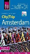 Cover-Bild zu Reise Know-How CityTrip Amsterdam (eBook) von Burger, Sabine