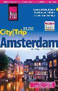 Cover-Bild zu Reise Know-How Reiseführer Amsterdam (CityTrip PLUS) (eBook) von Burger, Sabine