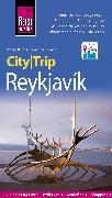 Cover-Bild zu Reise Know-How CityTrip Reykjavík (eBook) von Burger, Sabine