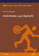 Cover-Bild zu Aufenthalts- und Asylrecht (eBook) von Schwarz, Kyrill-Alexander