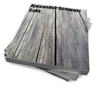 Cover-Bild zu Sein (eBook) von Schwarz, Alexander