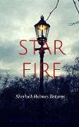 Cover-Bild zu Starfire (One) (eBook) von Blackmore, Martin