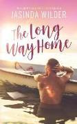 Cover-Bild zu The Long Way Home von Wilder, Jasinda