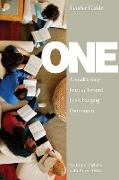 Cover-Bild zu One Leader Guide: A Small Group Journey Toward Life-Changing Community von Cunningham, Nick