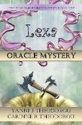 Cover-Bild zu Lexa The Spartan Princess (eBook) von J Theodorou, Yanni