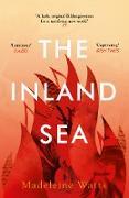 Cover-Bild zu The Inland Sea (eBook) von Watts, Madeleine