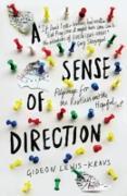 Cover-Bild zu A Sense of Direction (eBook) von Lewis-Kraus, Gideon
