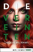 Cover-Bild zu Die Vereinten (eBook) von Brinkmann, Caroline