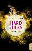 Cover-Bild zu Hard Rules - Dein Verlangen (eBook) von Jones, Lisa Renee