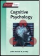 Cover-Bild zu Bios Instant Notes in Cognitive Psychology von Andrade, Jackie (University of Sheffield, UK)