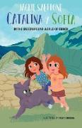 Cover-Bild zu Catalina and Sofia in the underground world of Cusco von Saettone, Jackie