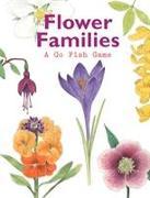 Cover-Bild zu Flower Families von Berrie, Christine (Illustr.)