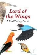 Cover-Bild zu Lord of the Wings von Berrie, Christine (Illustr.)
