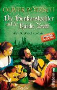 Cover-Bild zu Die Henkerstochter und der Rat der Zwölf (eBook) von Pötzsch, Oliver