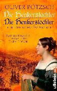 Cover-Bild zu Die Henkerstochter / Die Henkerstochter und der schwarze Mönch (eBook) von Pötzsch, Oliver