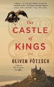 Cover-Bild zu Castle of Kings (eBook) von Potzsch, Oliver