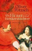 Cover-Bild zu Der Hexer und die Henkerstochter von Pötzsch, Oliver